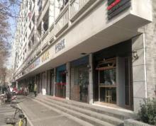 白下新街口60平商铺,双门口,适合超市,便利店,美发等