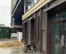 弘阳燕澜七缙 江北新区 层高4.8米 重餐饮