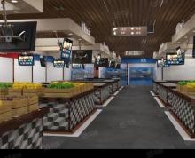 (出租)连云区五羊路农贸市场