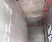 小区正对商铺(临写字楼电梯口)送20平花园可浇双层实用136