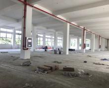 出租江宁淳化全新厂房?有2栋各9000平,可生产研发办公。公寓等