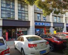 (出售)殷巷汇金九龙商业街纯门面可经营多种行业目前经营餐饮房主诚售