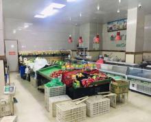 (转让)清江浦区大学城商业街西头 蔬菜店