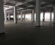 非中介,标准丙二类仓库出租,APP管仓(面积灵活,1平米起租)