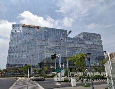 南京南站绿地之窗北广场写字楼出租