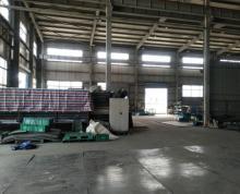 (出租) 江宁东善桥一楼2600平 可分租 带行车 电量250生产行业