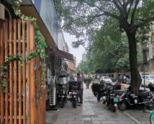 南审 莫愁湖地铁口 小区聚集 汉北街 沿街门面 可餐饮 急租