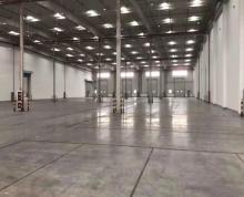 (出租)新北5000平双边仓库出租 丙二消防 卸货平台 形象好环境好