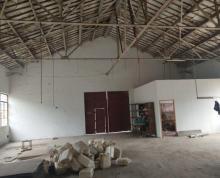 (出租) 禄口工业园附近8000平米单层厂房仓库出租