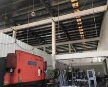 (出租) 高淳经开区观溪路厂房出租,层高8米,可装行车