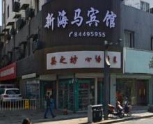 (出租)镇江南门大街闹市区一楼商铺出租,约220平方