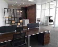 明发新城中心 总部大厦 十号线地铁口 精装全套家具 拎包入驻