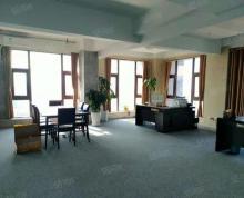 (出租)紫薇曼哈顿精装办公室出租,250平9.6万一年,带隔断桌椅