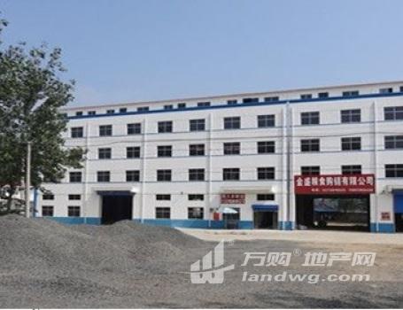 沭阳县潼阳镇潼悦路西侧有厂房出租