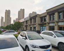 (出售)大门口第四间纯一层双门头8米开间广电路带停车场实验小学幼儿园