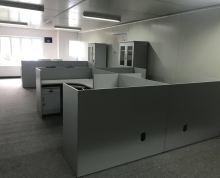 创业者办公室120精装,办公家具齐全