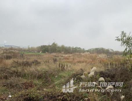 (出售)溧水开发区工业土地转让纯土地50亩,售1600万