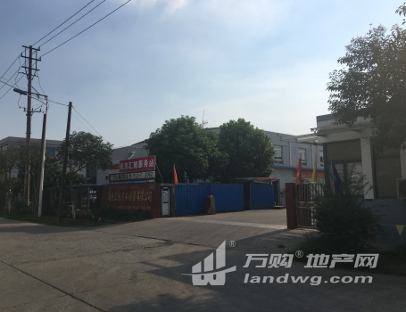 江宁区秣陵街道秣陵工业园800平三楼仓库