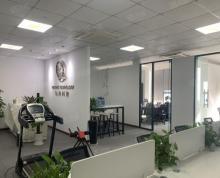 (出租)湖西宏海大厦145平 朝南精装修 免俑金直租 独立空调