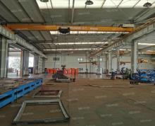 (出租)出租五亭龙附近5000平方钢结构厂房,可分割