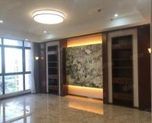 (出租)(专业写字楼)业恒广场 邻京华城 全新装修 中央空调水街旁