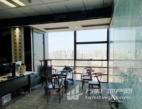 (出租)紫薇广场760平,仅有的大平层,随时联系我