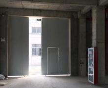 (出租)消防设施齐全,层高4.5米,上下两层
