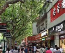 (出租)栖霞区迈皋桥地铁站 沿街轻餐饮商铺 水电煤齐全 无其他费用