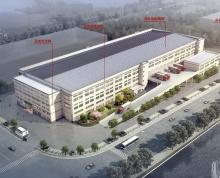 昆山蓬朗开发区三层标准厂房36000m2