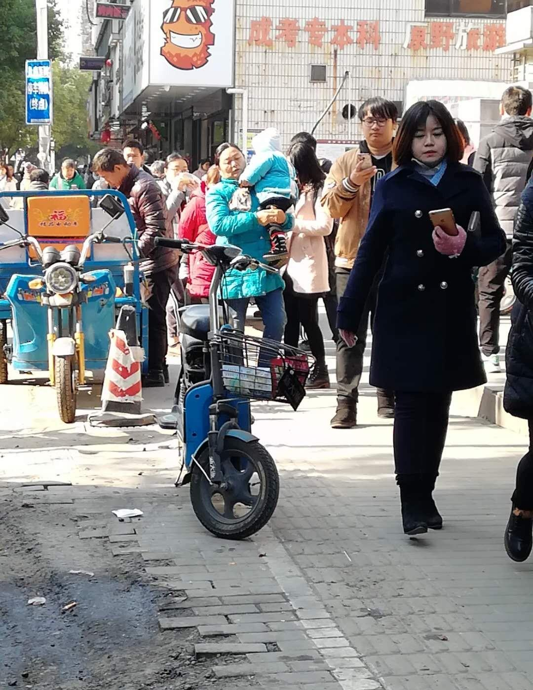 (出租) 珠江路百脑汇 迎街商铺 门头宽 房型方正 人气旺