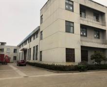 (出租)江宁谷里工业园1200平标准1000米厂房加办公宿舍急租