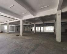 (出租)翠屏山一楼厂房紧邻市区可以分组手续齐全