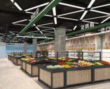 (出租)11月开业 新农贸市场招商现急需一家水果 卤菜 鱼圆等