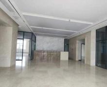 (出租)整层800平 精装 独立电梯 独立卫生间 得房率高
