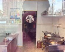 (出租)太平北路浮桥地铁口临街轻餐饮商铺转让,随时看房