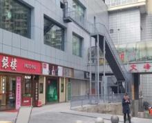 竹山路地铁口武夷绿洲纯一楼朝南临街门面出售