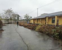(出租)出租禄口成功社区独门独院建筑面积1000平方9米车可进