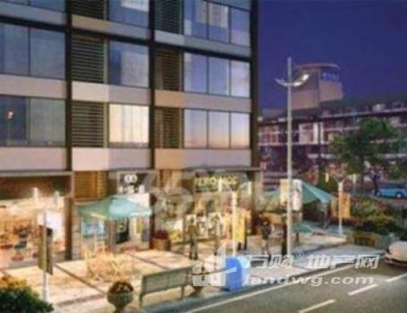 新街口中心地段一手现房公寓写字楼即买即收益率高双地铁口送车位
