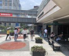 (出租)甲方直招科技园五期多个餐饮店铺招租1680平水吧小吃中餐面