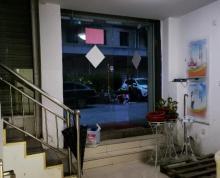 (出租)此门面周围既有商圈又有小区住宅,人气旺交通极其方便