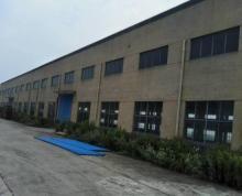 出租溧水和凤镇和裕路厂房,单层厂房车辆进出方便