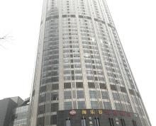 云南路地铁口 中环国际大厦 3室1厅 现房全套家具