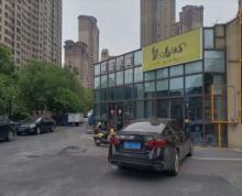 (出租)锡山区,蓝光五彩城纯一楼51平,可餐饮,可外卖.