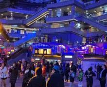 (出租)夫子庙中心地段旺铺,流动性人群大,消费能力高,引流活动多