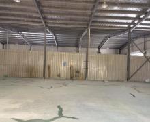 (出租)秣陵单层厂房高度6面积300可以加工可以仓储