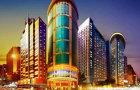 华润集团香港瑞吉酒店全面开业 构成湾仔北地标性综合体