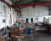 (出租)出租禄口成功社区附近单层机械厂房1000平方带有行车