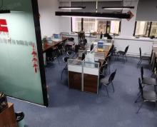 (出租)创意中央科技文化园192平精装错层复式办公房凤凰国际先锋广场