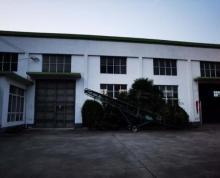 (出租)厂房2800办公楼760平单门独院位置好交道方便