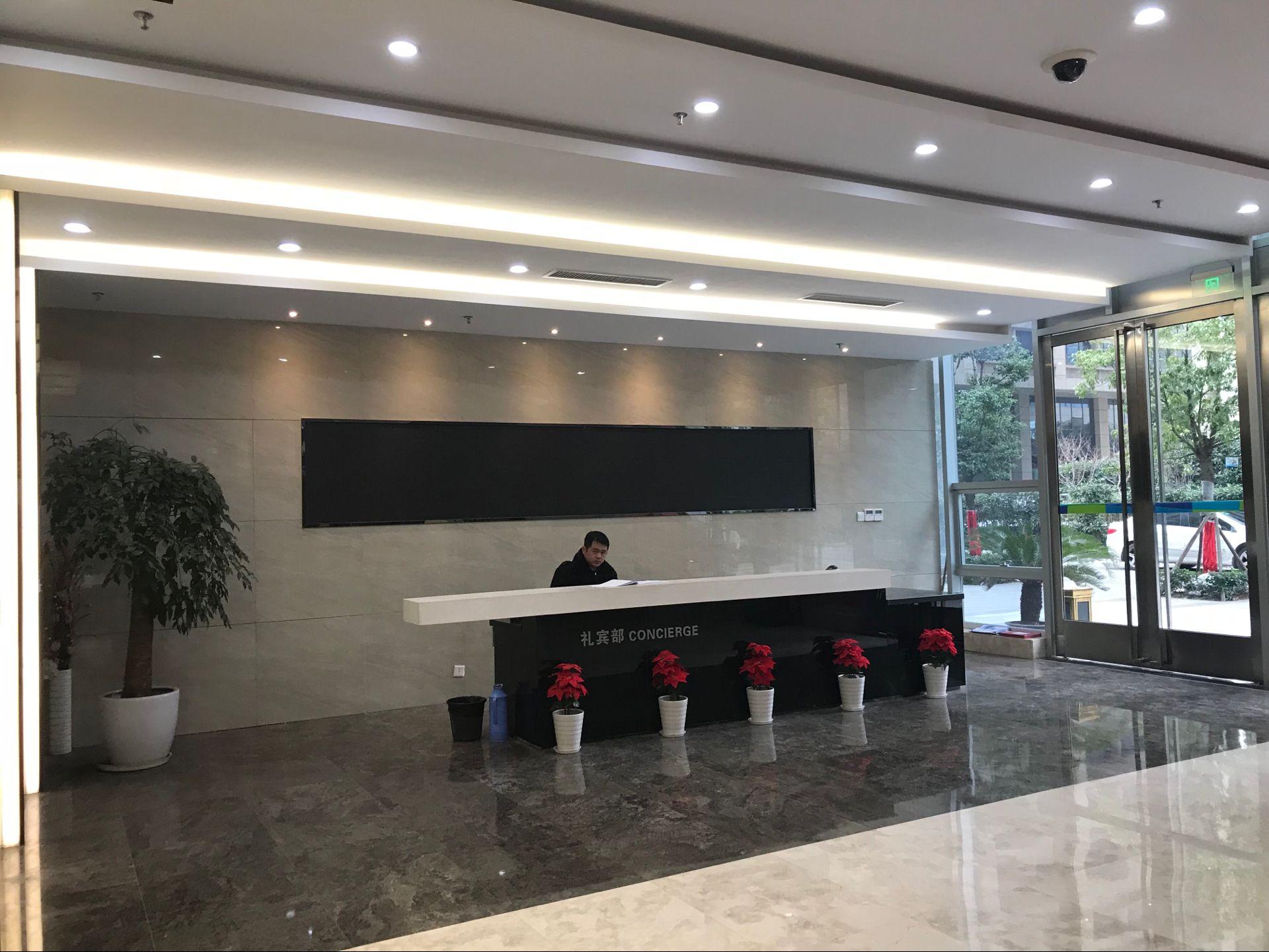 看图【精.选】【国家广告园】君泰国际 全套办公家具